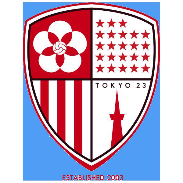 東京23FC江戸川