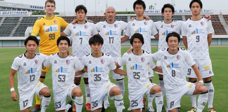 [ホーム試合情報]8/18(日)TOKYO UNITED FC戦のお知らせ